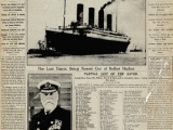 Titanic the last fewhours