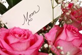 In memory of my mom on Mother'sday