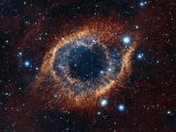 Helix Nebula (NGC 7293) = WOW:)