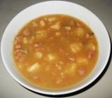 Potato & BaconSoup