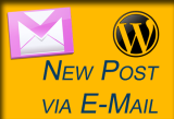 Weekly Writing Challenge: Mail it In