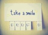 SMILE – a poem by Karen McLendon-Laumann