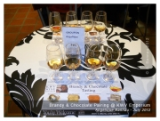 15 Year KWV brandy was our favourite