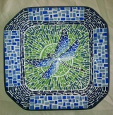 Mosaic Plate Tutorial by Marix