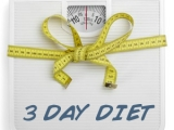3 Day – Military Diet