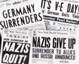 VE Day – 8 May 1945