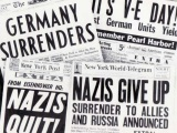 VE Day – 8 May1945
