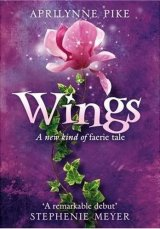 Wings by Aprilyne Pike – Book Review