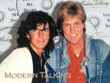 Modern Talking – Cheri Cheri Lady