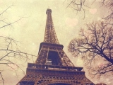 Eiffel Tower open to public – March 31, 1889