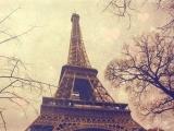 Eiffel Tower open to public – March 31,1889