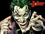 The Joker's Monologue : The Killing Joke