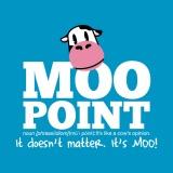 Moo Point – Joey'sWisdom