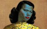 Tretchikoff – The ChineseGirl