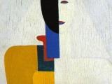 Malevich – WomanTorso