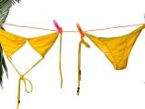 Bikini Chapter –Forewarned